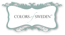 Colors of Sweden - Available at Rust & Refind